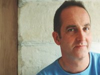 Kevin McCloud - presenter of Channel 4's Grand Designs