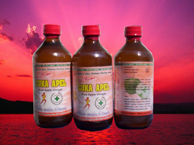 36 Manfaat Cuka Apel Tahesta Untuk Pengobatan, Kecantikan dan Diet