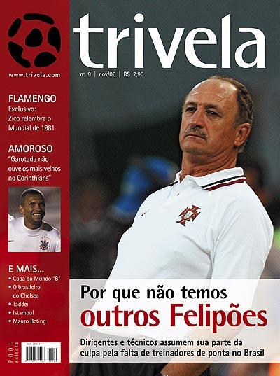 fa2e9def60 A edição de novembro da revista Trivela traz uma reportagem de quatro  páginas sobre os 25 anos das mais expressivas conquistas internacionais do  Flamengo