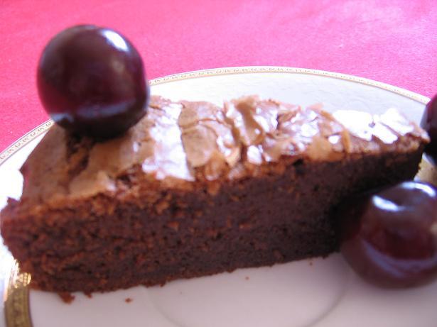 Suzy S Cake עוגת השוקולד של סוזי