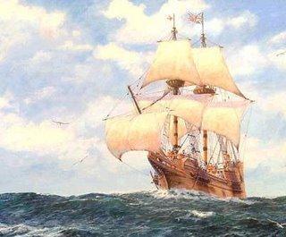 El Mayflower