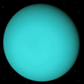 National Nitwit Astronomer Getting Pretty Tired Of Uranus Jokes