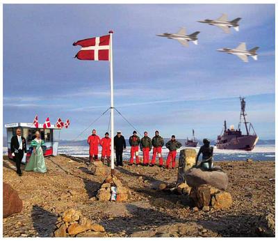 Hans Insel Dänemark