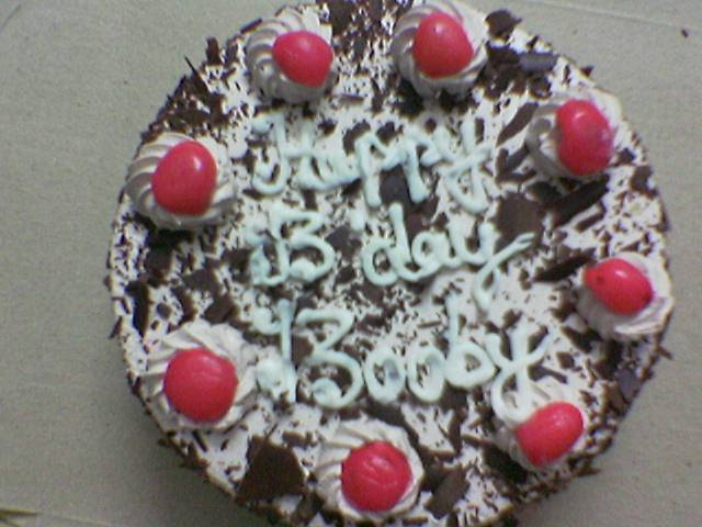 Cake Ki Recipe Kadai Mein: Life @ Jayanagar