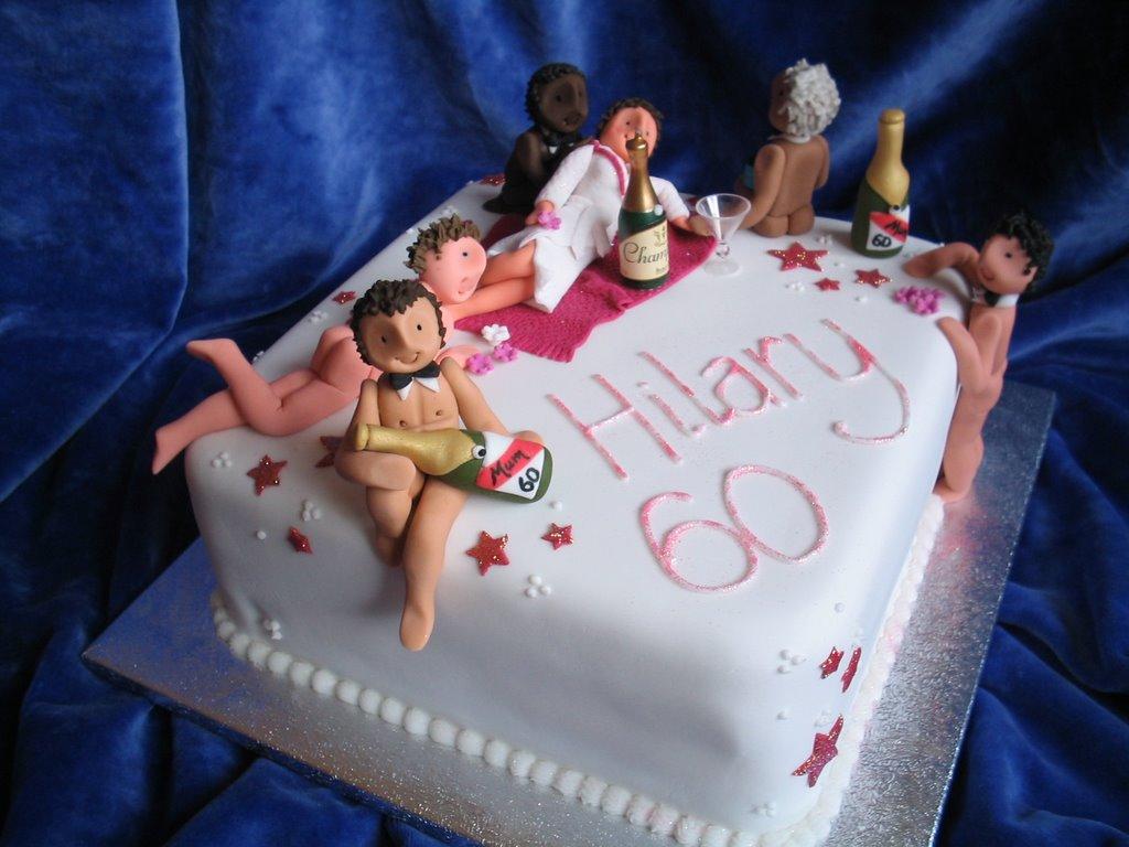 Birthday Nude 38