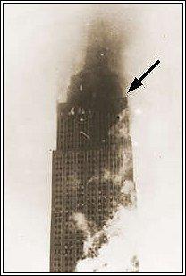 new york history geschichte empire state building plane crash. Black Bedroom Furniture Sets. Home Design Ideas