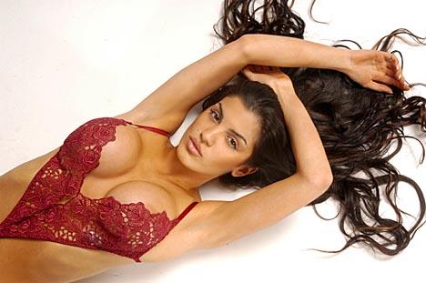 Miss Norway Porn 11