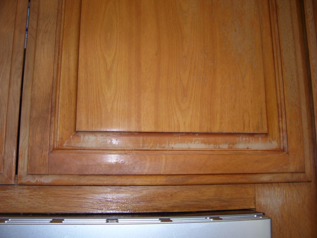 NHance Wood Renewal: Cabinets In Diamond Heights