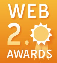 Web 2.0. Awards