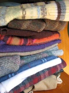 enough wool