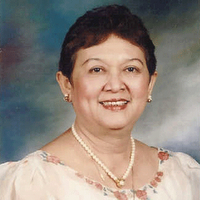 Prudenciana Cruz — Filipino Librarian