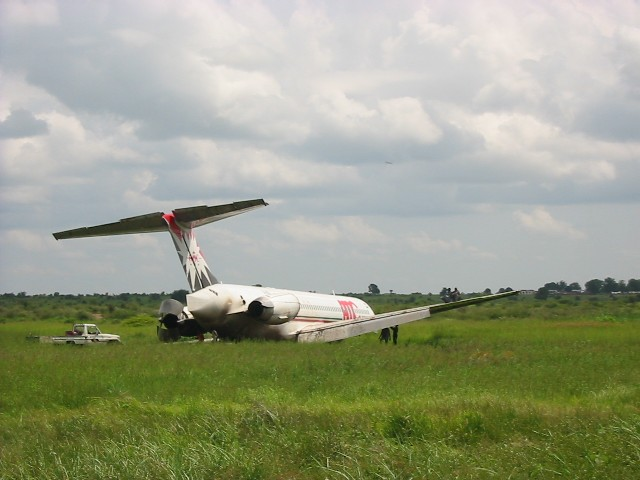 Md 80 Crash Gallery