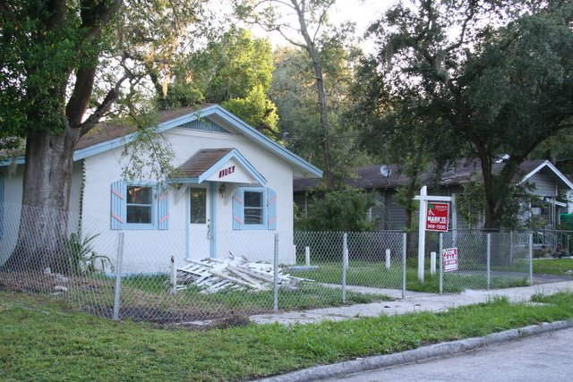 Seminole Heights Fencing