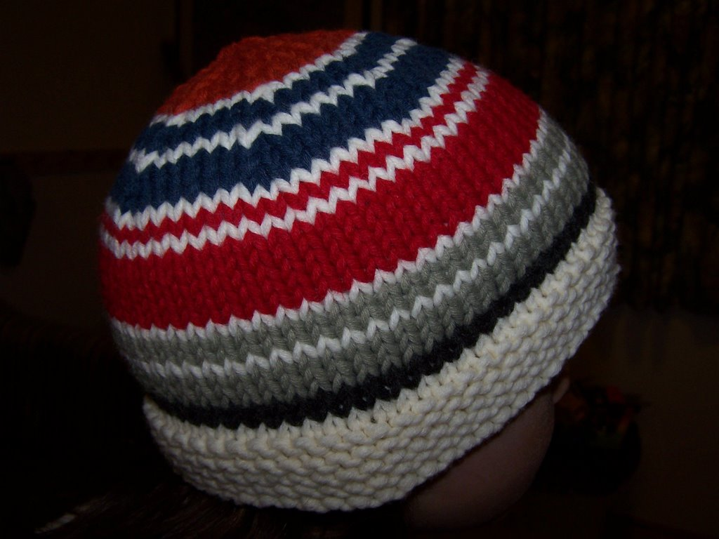 6e641162c See Jayne Knit  Free Patterns  Matt s Hat