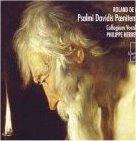 Orlande de Lassus - Psalmi Davidis Poenitentiales