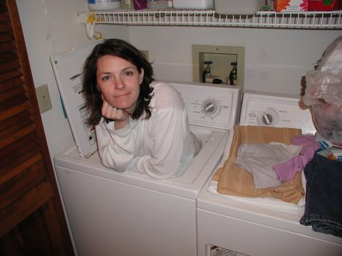 lord please meet me in the laundry room
