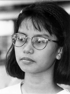 Portraits; 1995; photo by Atty. Galacio