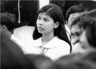 Foreground blur; 1996; photo by Atty. Galacio