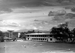 Rizal High School, Pasig 1995; photo by Atty Galacio