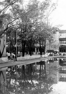 Rizal High School 1989; learning to see; reflections; photo by Atty. Galacio