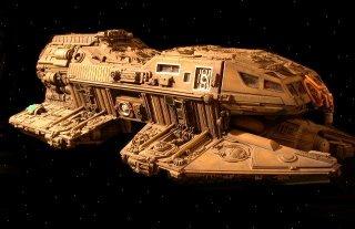 icarus 2 spaceship