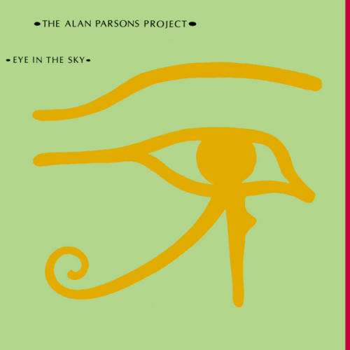 Top 200 Songs of the '80s: 35  The Alan Parsons Project