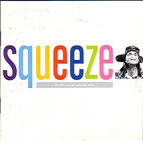 Top 200 Songs of the '80s: 157  Squeeze - Hourglass