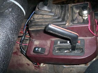 Jeep cherokee accessories arb