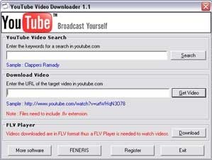 VIDEO TÉLÉCHARGER DOWNLOADER GRATUITEMENT FENERIS