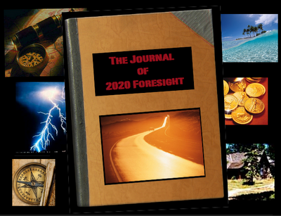Journal of 2020 Foresight cover image