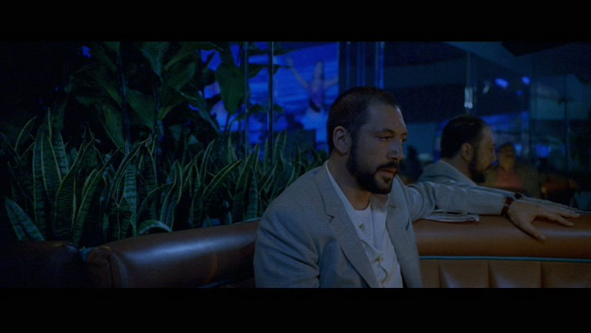 JASON STAEBLER IS DEAD: Is Michael Mann The Terrence