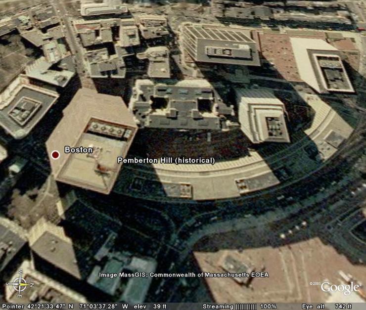 Lee & Cathy Jones: Free Google Earth
