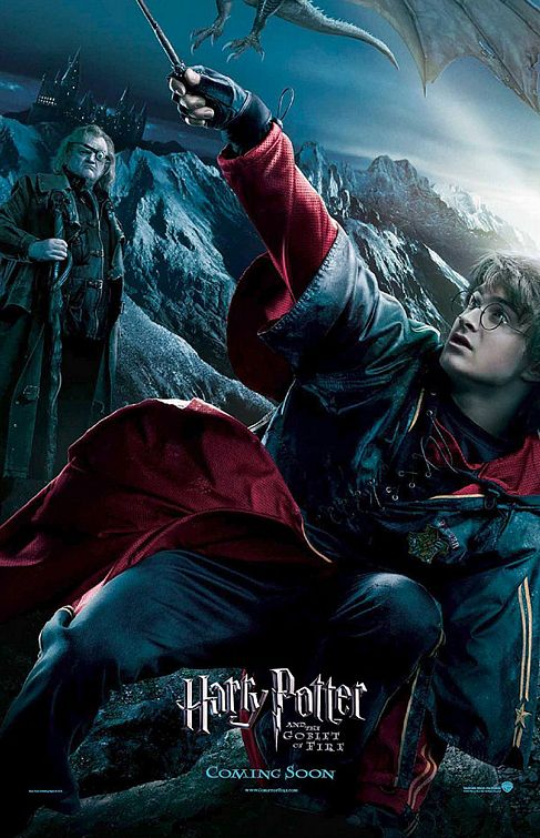 Matt Mikalatos Harry Potter And The Goblet Of Fire
