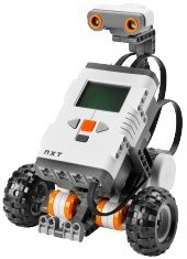 Lego Mindstorms Education NXT - pricing set | The NXT STEP
