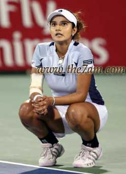The gallery for --> Wardrobe Malfunctions In Sports Tennis
