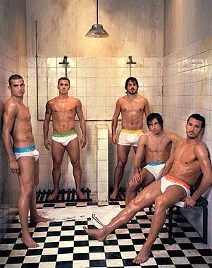 Swimwear Nude Pictures Of Eddie Murphy Png