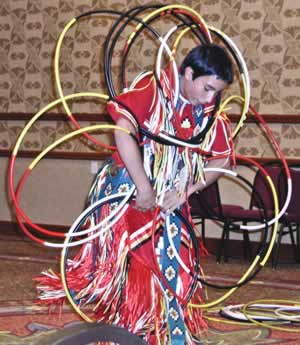 American Indian And Alaska Native Owned Arts And Crafts