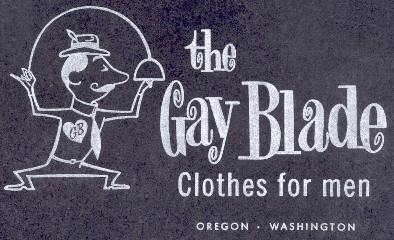 Blade Magazine Gay 16