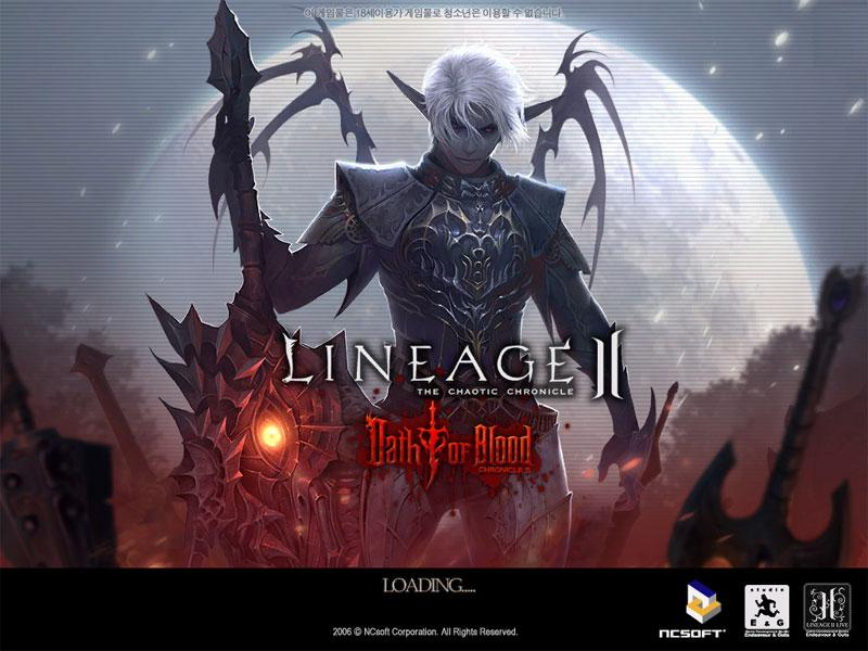 lineage 2 c5