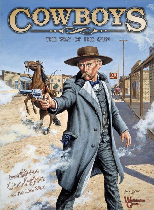 Giochi dei cowboy