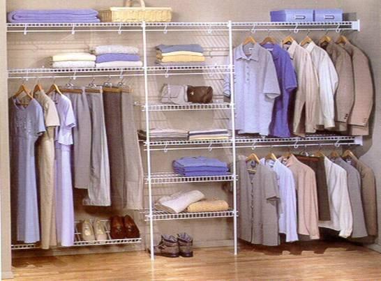 Organizadores de closet ppi blog for Organizadores para closet