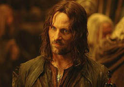 Tolkien Geek: Top Ten Casting Choices For Peter Jackson's ...