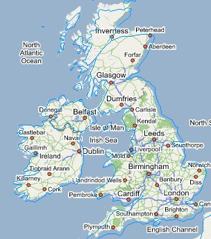 Map Of England Google Maps.Cameron Shorter Issues With Google Maps And Web Map Server Wms