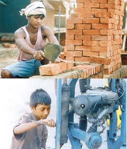 150 words essay on child labour in india You do not have to be an expert academic writer to compose a good essay on child labor just get inspired by this paper sample.