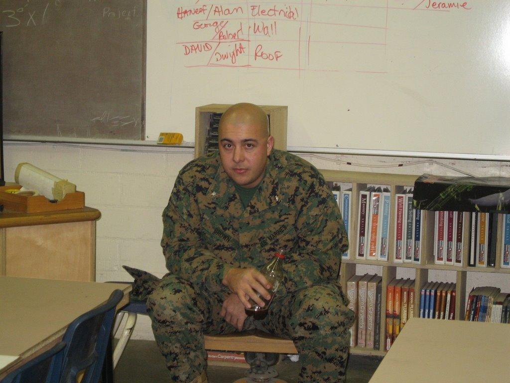 Glendale military