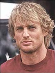 The Butterscotch Stallion himself, Owen Wilson