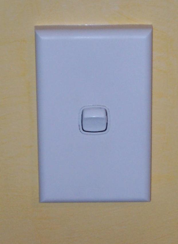 New Zealand Light Switch Wiring Diagram