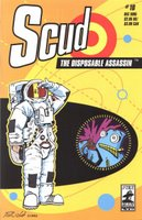 Scud: The Disposable Assassin #10