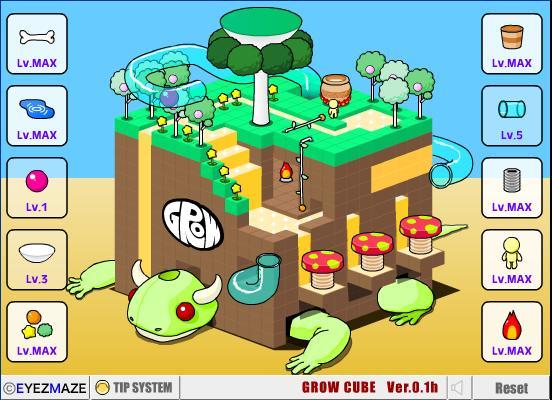 Grow Island  Hacked