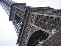I think it's Paris, but I'm not sure... 5